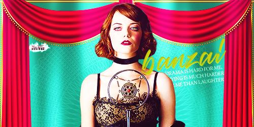 Signature Emma Stone 2 by MissKettyDesigns