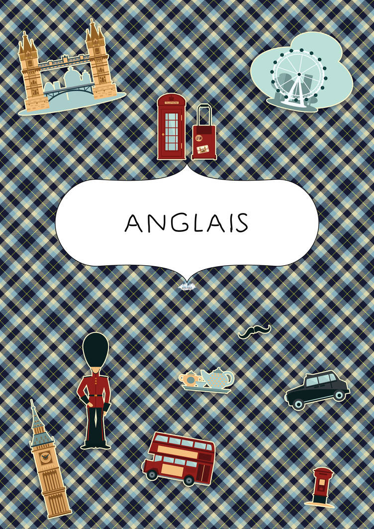 Page Presentation Anglais 1 By Misskettydesigns On Deviantart