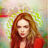 Icon Danielle Panabaker 1
