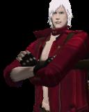 Dante CSP by infersaime