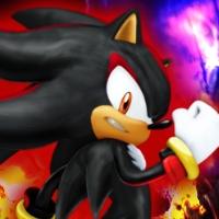 Shadow The Hedgehog Icon By Infersaime On Deviantart