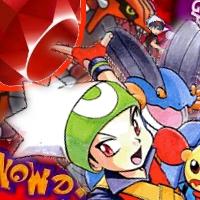 Pokemon trainer Ruby Icon by infersaime