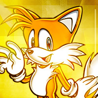 Tails icon by infersaime