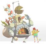 Portable Pizzeria