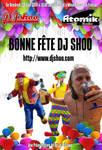 DJ SHOO - fete 1