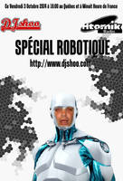 DJ SHOO - Robot 5 by DJ-SHOO