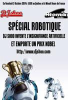 DJ SHOO - Robot 3 by DJ-SHOO