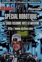 DJ SHOO - Robot 2 by DJ-SHOO