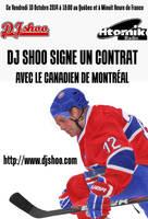 DJ SHOO - Hockey 2 by DJ-SHOO