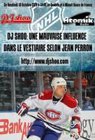 DJ SHOO - Hockey 1 by DJ-SHOO