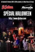 Dj Shoo - Halloween 1 by DJ-SHOO