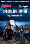 Dj Shoo - Halloween 2 by DJ-SHOO