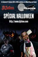 Dj Shoo - Halloween 4 by DJ-SHOO