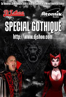 DJ SHOO - Gothique 3 by DJ-SHOO