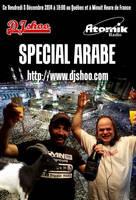 Dj Shoo - SpEcial Arabe by DJ-SHOO