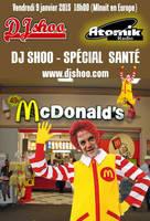 Dj Shoo -special SantE 3 by DJ-SHOO