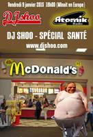 Dj Shoo - Special SantE 2 by DJ-SHOO