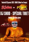DJ SHOO - SPECIAL TIBET 2 copy