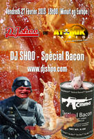 DJ SHOO - SPECIAL BACON 5 copy resize by DJ-SHOO