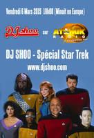 DJ SHOO - SPECIAL STAR TREK 5 copy by DJ-SHOO