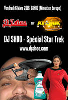 DJ SHOO - SPECIAL STAR TREK 1 copy by DJ-SHOO