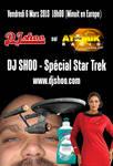 DJ SHOO - SPECIAL STAR TREK 1 copy