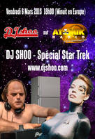 DJ SHOO - SPECIAL STAR TREK 2 copy by DJ-SHOO