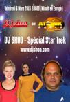 DJ SHOO - SPECIAL STAR TREK 3 copy