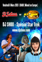 DJ SHOO - SPECIAL STAR TREK 4 copy by DJ-SHOO