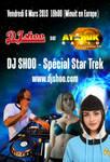 DJ SHOO - SPECIAL STAR TREK 4 copy