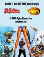 DJ SHOO - SPECIAL JAMES BOND 3 copy by DJ-SHOO