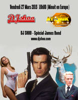 DJ SHOO - SPECIAL JAMES BOND 4 copy by DJ-SHOO