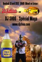 DJ-SHOO-SPECIAL MAYA 1 copy by DJ-SHOO