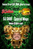 DJ-SHOO-SPECIAL MAYA 2 copy by DJ-SHOO
