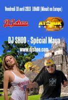 DJ-SHOO-SPECIAL MAYA 3 copy by DJ-SHOO