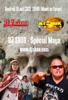 DJ-SHOO-SPECIAL MAYA 4 copy by DJ-SHOO