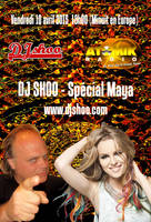 DJ-SHOO-SPECIAL MAYA 5 copy by DJ-SHOO