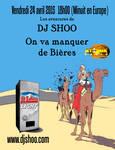 DJ SHOO - SPECIAL TINTIN 5 copy