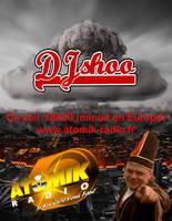 DJ SHOO ce soir 18h00 copy