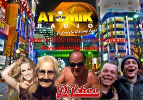 DJ-Shoo - ce soir 18h00 2 copy by DJ-SHOO