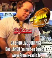 Dj Shoo - Live Surprise Ma Photo Copy by DJ-SHOO