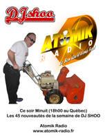 DJ SHOO 23 oct a 18h00 copy by DJ-SHOO
