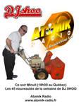 DJ SHOO 23 oct a 18h00 copy