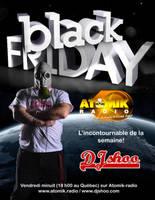 Dj Shoo - Black Friday by DJ-SHOO