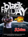 Dj Shoo - Black Friday