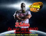 DJ SHOO -18h00  copy