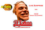DJ SHOO - live surpise 18h00