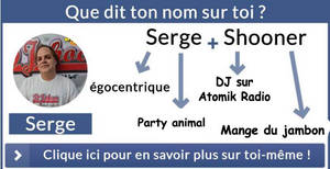 DJ SHOO - Ton nom by DJ-SHOO