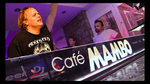 DJ SHOO - Caf mambo by DJ-SHOO