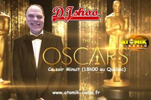 Dj Shoo - Oscar 2016 by DJ-SHOO